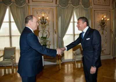 Dario Item Gallery Presentation of Credentials Monaco (2)